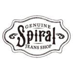 GENUINE JEANS SHOP Spiral ONLINE SHOP