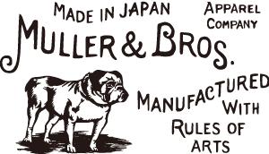 MULLER&BROS.